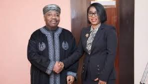 Gouvernement au Gabon : Première réaction de la communauté Mpongwè