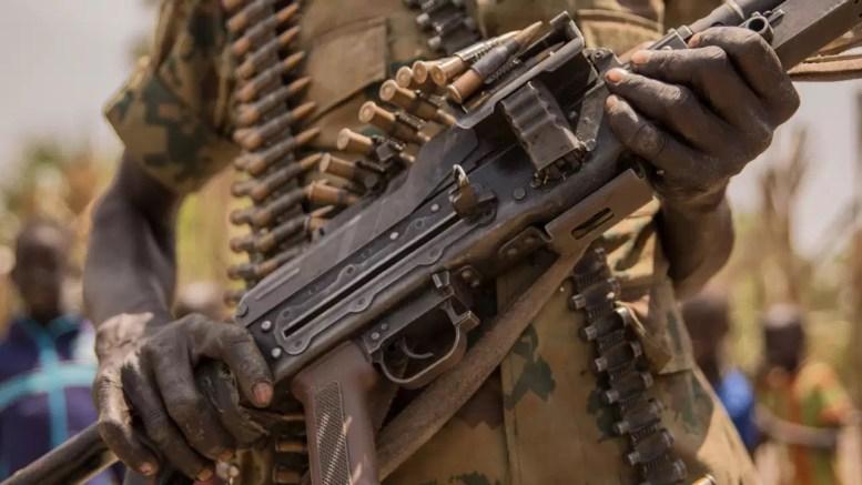 Soudan du Sud: Plus de 100 morts dans des affrontements entre civils et soldats