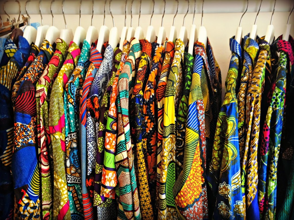Driven by the Internet, African Fashion Goes Global