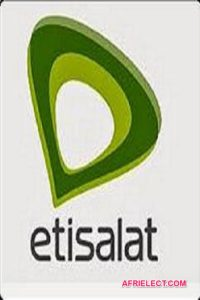 Etisalat Unlimited Social Data Bundle For Android
