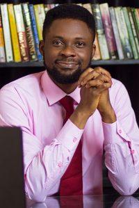 Afrihood Executive Member