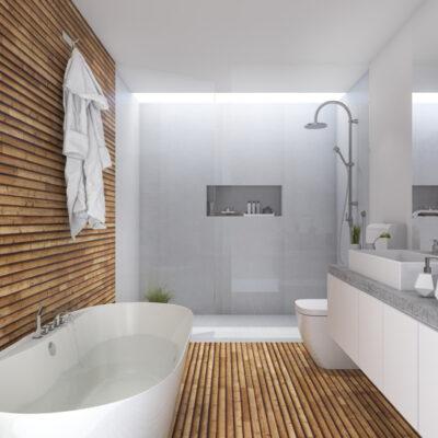 Aize Bathroom