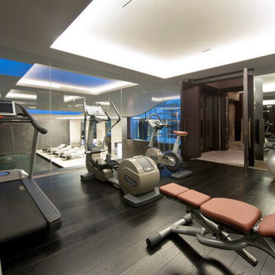 Aize Gym