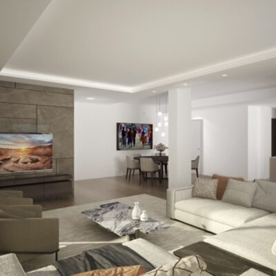 Aize Living Room