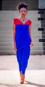 Designer - Sozo Model - Bernadette