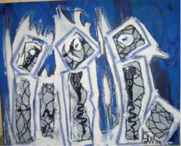 blue soul sisters