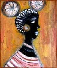 Madame d'Afrique