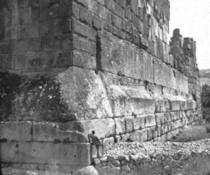 Baalbek Mystery