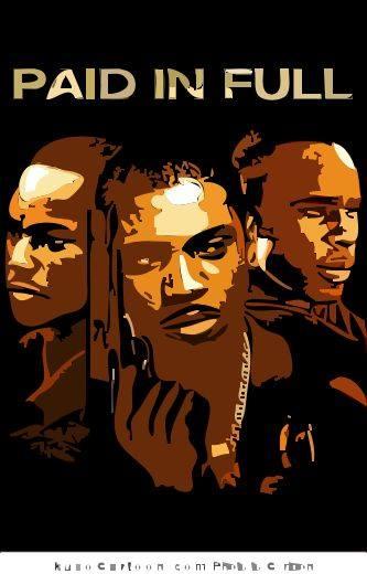 Paid in Full: The Harlem Crack Era & Hip Hop