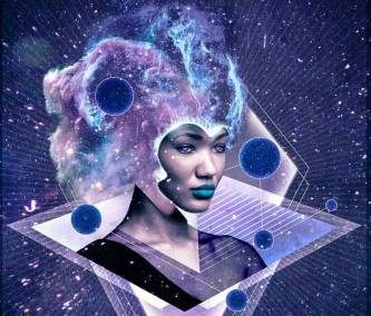 what is afrofuturism art