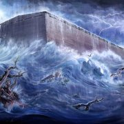 sumerian Anunnaki Gods Noah's Flood Great Deluge