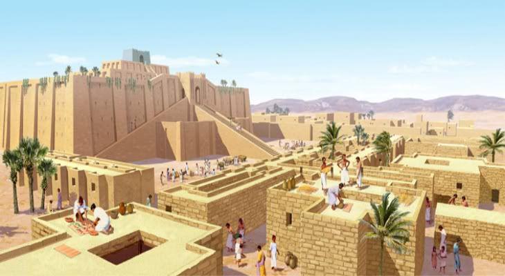 God-Kings Of Ancient Egypt: Marduk, Babylon & Abraham's Anunnaki Covenant (2nd Pyramid War)