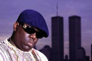 Notorious B.I.G. Who Shot Ya Biggie and Tupac Murder investigation
