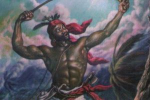 The Haitian Revolution Slave rebellion