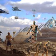Why The Ancient Astronaut Theory Is Not Racist