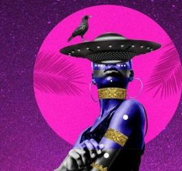 the problem with afrofuturism