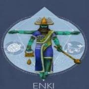 Sumerian Anunnaki God Lost Book Of Enki Creation Of Man Adama Garden Of Eden
