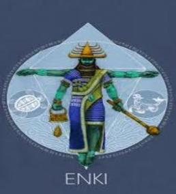 Sumerian Anunnaki God Lost Book Of Enki Creation Of Man Adama Garden Of Eden