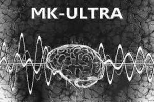 MK-Ultra Program History