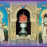 Zoroastrianism and the origins of Christmas