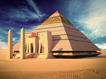 Era Of Gods In Ancient Egypt