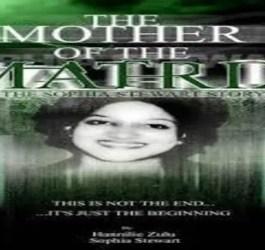 Sophia Stewart The Matrix