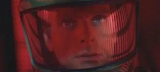 kubrick 2001 Space Odyssey