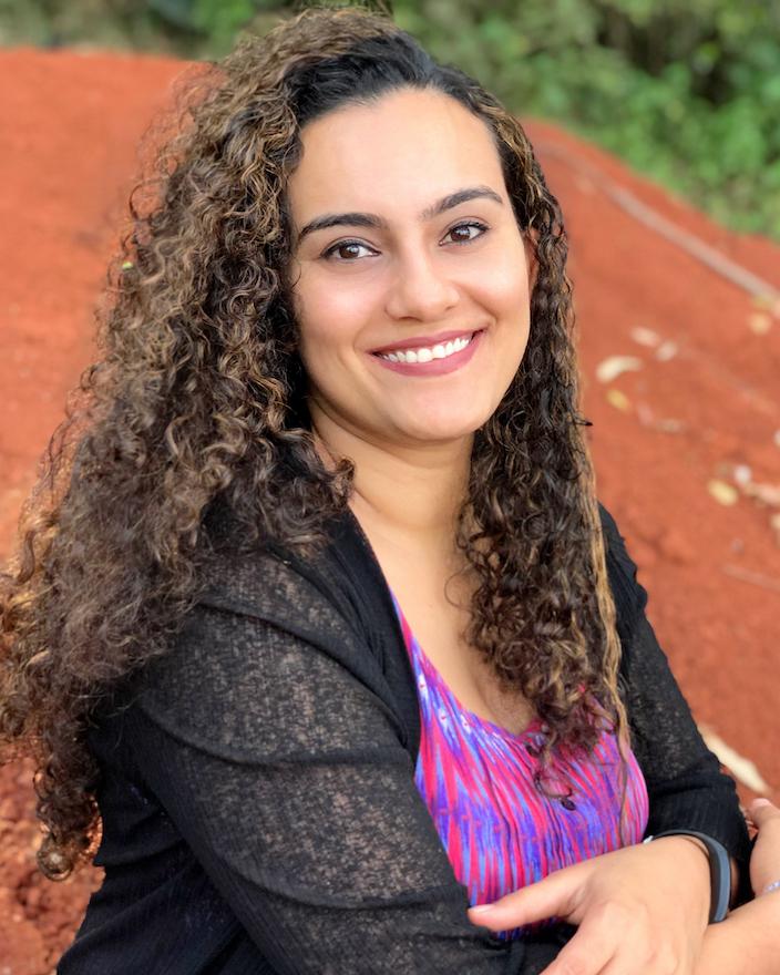 Natasha Sohrab 🇰🇪
