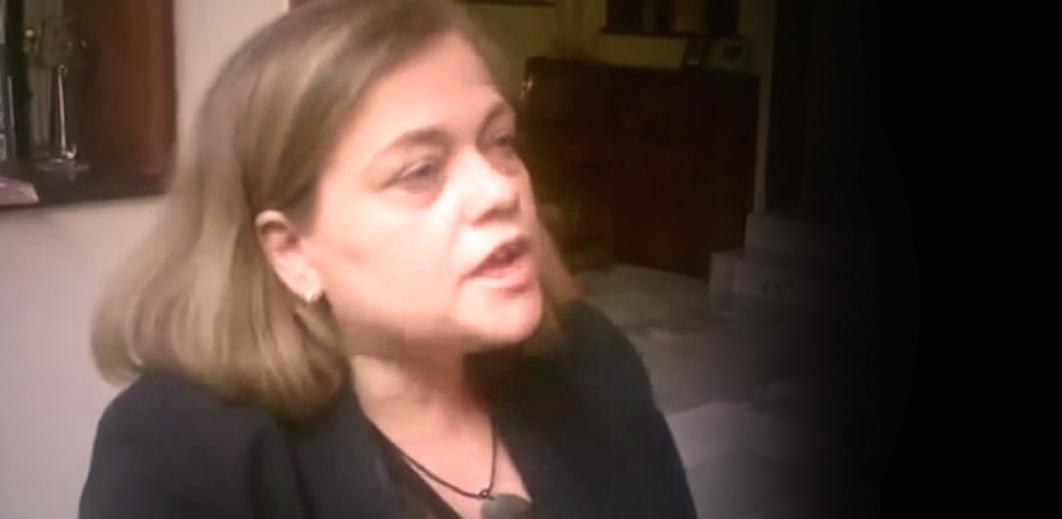 Patricia Diomi