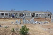 Byggeprosess okt 2015