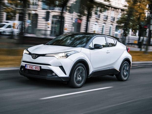 Cinq (5) raisons pour acheter un vehicule Hybride