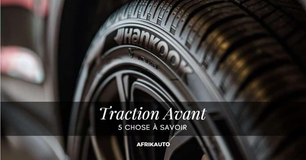4WD, 3 choses essentielles à savoir sur les quatre roues motrices
