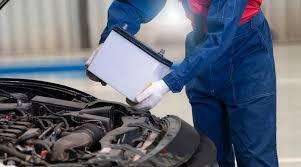 Changer une Batterie de voiture: 07 Etapes 2