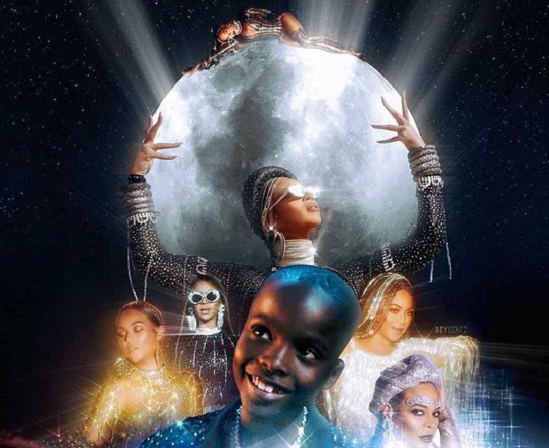 Folajomi Akinmurele Black Is King