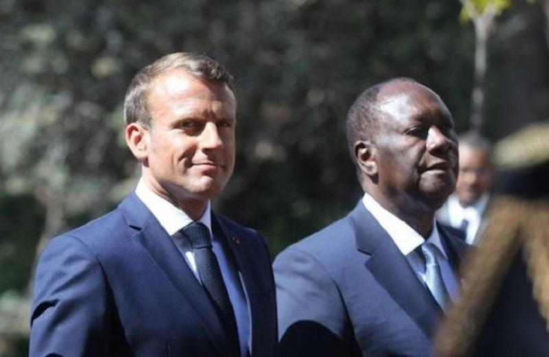 ambassadeur cöte d'ivoire