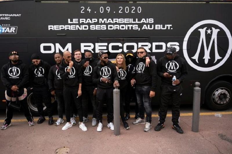 OM records