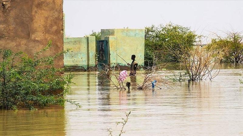 Soudan innondations