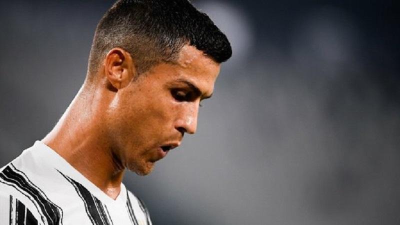 Covid-19 : Que donne le nouveau test de Cristiano Ronaldo ?