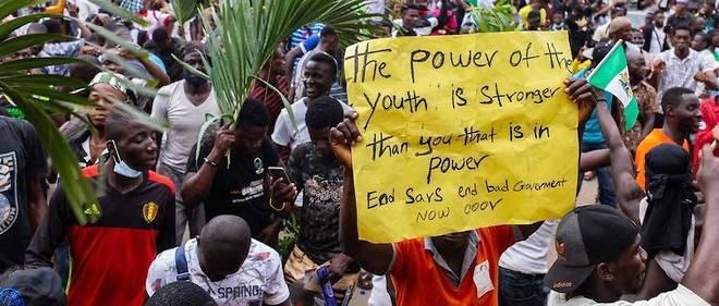 nigéria violence