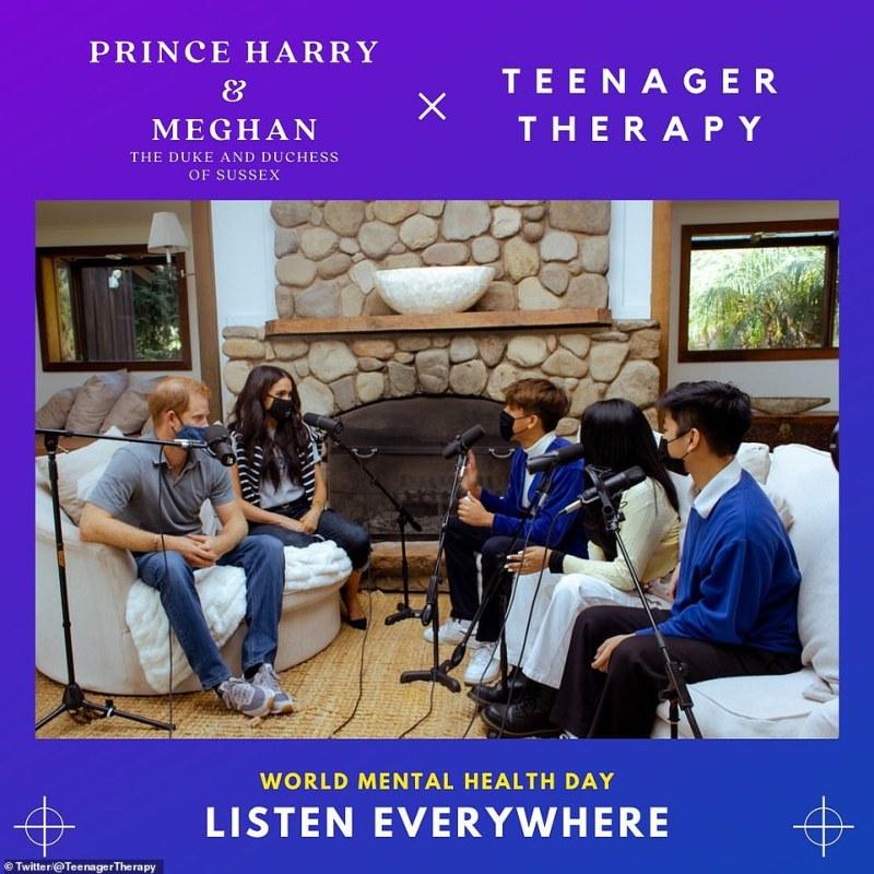 Meghan Markle Spotify