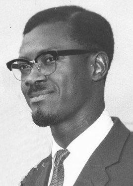 patrice lumumba RDC