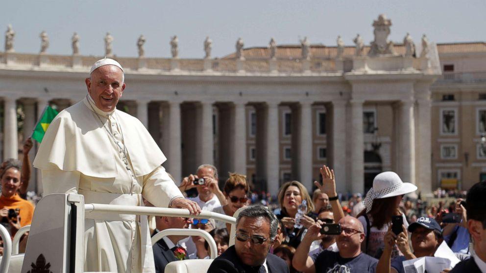 Pape François Covid-19