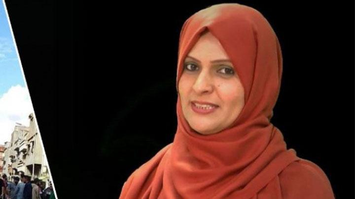 Libye : Elle ne savait pas ce « facebook live » était le dernier de sa vie, Hanane al-Barassi a été assassinée ce mard