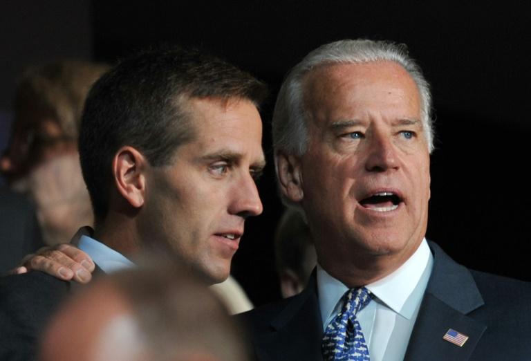 Joe Biden en deuil ?
