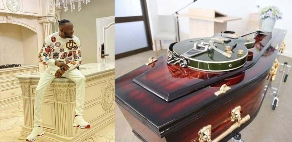 Ginimbi Cercueil
