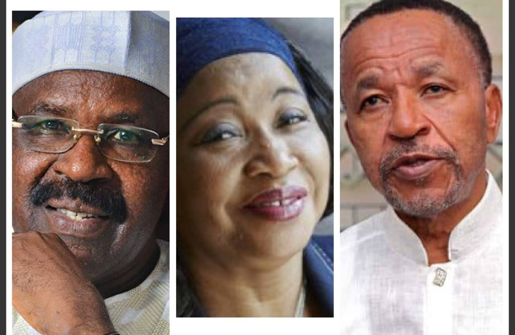 Cameroun riches
