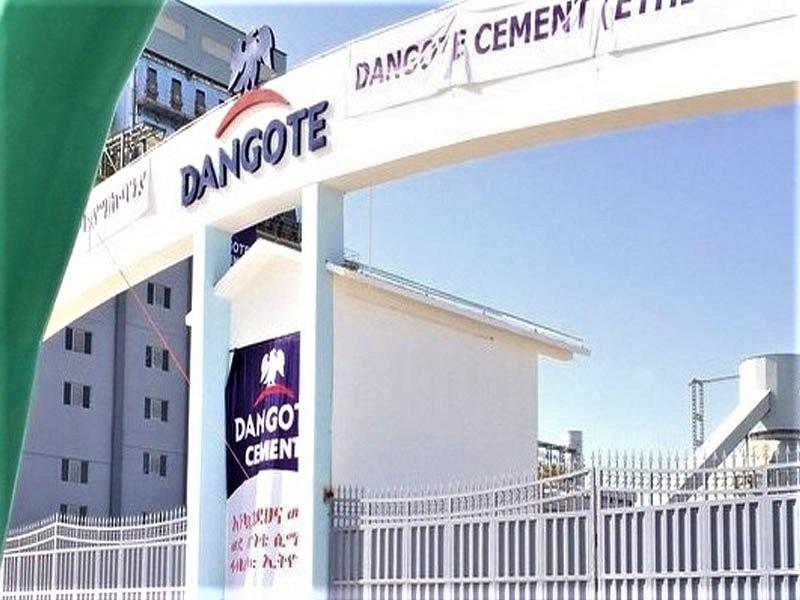 Dangote Nigéria