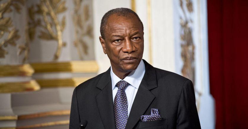 Guinée : Alpha Condé accusé d'avoir lancé la chasse aux sorcières ? Sa réaction