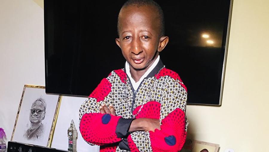 Grand P convoque Fally Ipupa : Voici la raison