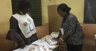 tension commission électorale